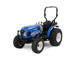 BOOMER 20-50 New Holland