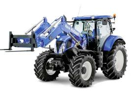 700TL New Holland
