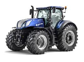 T7 HEAVY DUTY New Holland