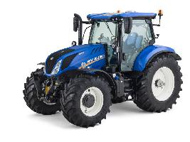 T6 - TIER 4B New Holland