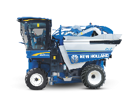 BRAUD 9090X OLIVAR New Holland