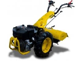 Motocultor Pasquali XB 40 powersafe, motor diesel Lombardini Pasquali