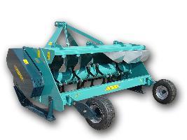 Trituradora de tractor modelo cuchillas Picursa