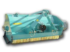 Trituradora de tractor modelo patatas Picursa