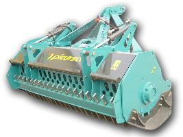 Trituradora de tractor TB Parrilla Picursa