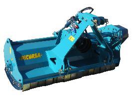 Trituradora de tractor Miño Picursa