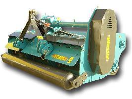 Trituradora T-HIB-URL-8 Picursa
