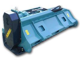 Trituradora de brazo para Minicargadoras TB-BCT Picursa