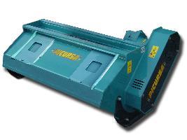 Trituradora de brazo para Minicargadoras TM-BCT Picursa