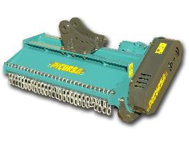 Trituradora de brazo para Miniexcavadora TX Picursa