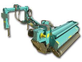 Trituradora Variun Reforzada Picursa
