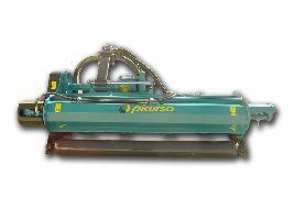 Trituradora de tractor Ricla-Fruit Picursa
