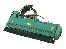Trituradora de tractor Ricla Picursa
