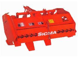 V 1003 de 100 a 130 cm para tractores de 15 a 35 HP Sicma