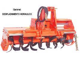 SF 125 a 185 cm > Desplazamiento mecánico - para tractores de 20 a 50 HP Sicma