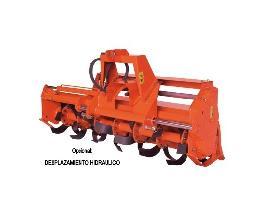 SD 130 a 205 > Desplazamiento mecánico - para tractores de 30 a 65 HP Sicma