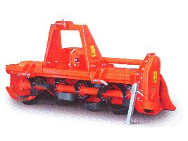 BH 100 a 145 - Para tractores de 15 a 30 HP y T.F. a 540 r.p.m. Sicma
