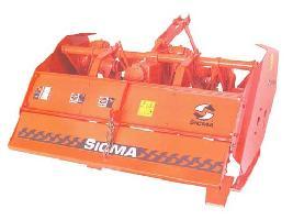 VM 6-8 de 125 a 170 cm para tractores de 30 a 60 HP Sicma