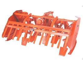 VP 6-8 de 135 a 200 cm para tractores de 40 a 90 HP Sicma