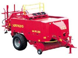 BIG BALER SR 70.120 Supertino