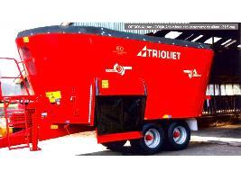 Solomix 2 - 2400 a 3200 ZKXT Trioliet