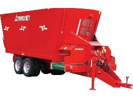 Solomix 3 - 3000 VLH BT/KT/CT Trioliet