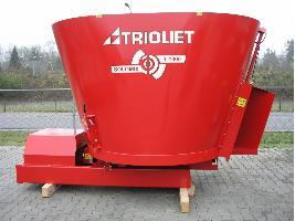 Solomix 1 - 700 a 1400 STAT Trioliet