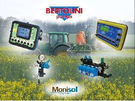 EQUIPOS DE CONTROL Y MANDO Bertolini