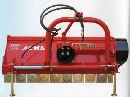 TH 120 (10/25 H.P.) Acma