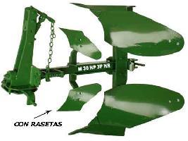 > M 18 a 40 HP para tractores de 15 a 45 HP Lacasta