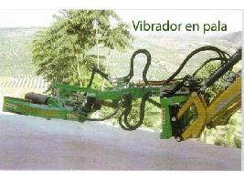 FA-P  (FRONTAL AUTODIRECCIONAL EN PALA) Vibradores MAI