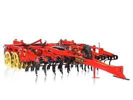 Rexius Twin Vaderstad