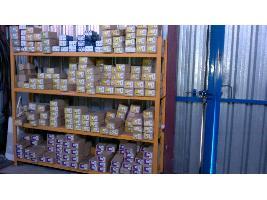 Tornillería específica para el repuesto agrícola Multimarca