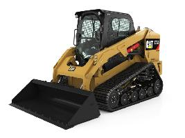 COMPACTA TODO TERRENO 277D CAT
