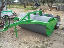 Rulo Compactador Agrobellon