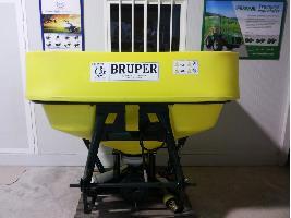 Abonadora Pendular Bruper