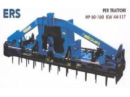 SUPER 2500 standard Sicma Macchine Agricole