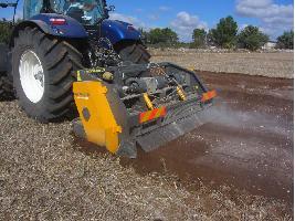 Trituradora de Piedras FPRD 250.02 AgriWorld AgriWorld