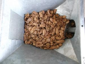 Sinfin para biomasa