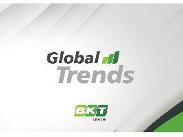 «TENDENCIAS GLOBALES», EL NUEVO FORMATO DE BKT NETWORK