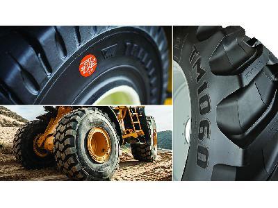 Trelleborg exhibirá su mundo de neumáticos en Tire Cologne 2018 - 0