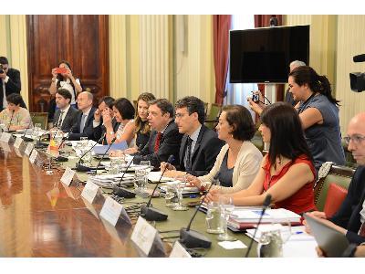 La Conferencia Sectorial de Agricultura y Desarrollo Rural acuerda la distribución de 289,7 millones de euros entre las CCAA para la ejecución de programas agrícolas, ganaderos y de alimentación y desarrollo rural - 0