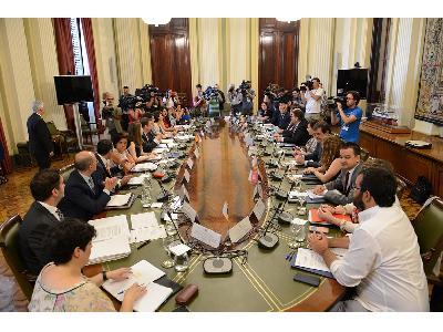 La Conferencia Sectorial de Agricultura y Desarrollo Rural acuerda la distribución de 289,7 millones de euros entre las CCAA para la ejecución de programas agrícolas, ganaderos y de alimentación y desarrollo rural - 2