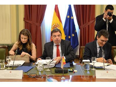 La Conferencia Sectorial de Agricultura y Desarrollo Rural acuerda la distribución de 289,7 millones de euros entre las CCAA para la ejecución de programas agrícolas, ganaderos y de alimentación y desarrollo rural - 1