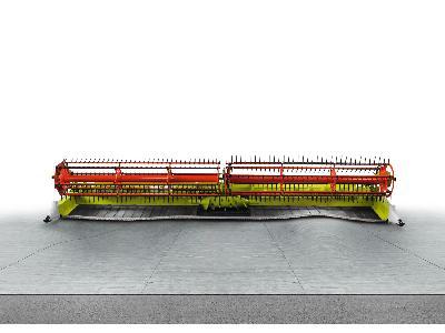 CONVIO FLEX / CONVIO - Mecanismo de corte de cintas - 1