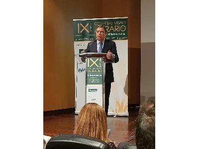 Luis Planas aboga por una posición de Estado para influir y conseguir los mejores resultados en la negociación de la PAC - 2