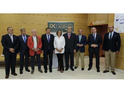 Luis Planas aboga por una posición de Estado para influir y conseguir los mejores resultados en la negociación de la PAC - 0