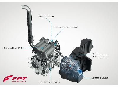 Nueva gama T5 Auto Command™ de New Holland Agriculture - 4