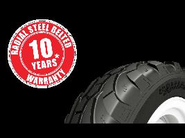 Neumáticos para un largo camino: Alliance Tire Group amplía su garantía a 10 años
