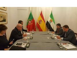 España y Portugal abordan asuntos de interés mutuo de su agenda agroalimentaria